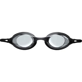 arena Cobra Mirror Svømmebriller, smoke-silver-black
